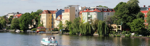 Furnished Accommodation In Treptow K 246 Penick Homecompany Berlin Agency For Temporary