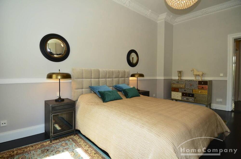 Beautiful 1 bedroom apartment in the heart of Prenzlauer ...
