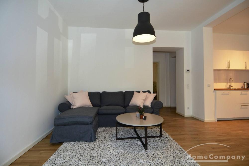 apartment / short-term rental / Berlin » property details ...