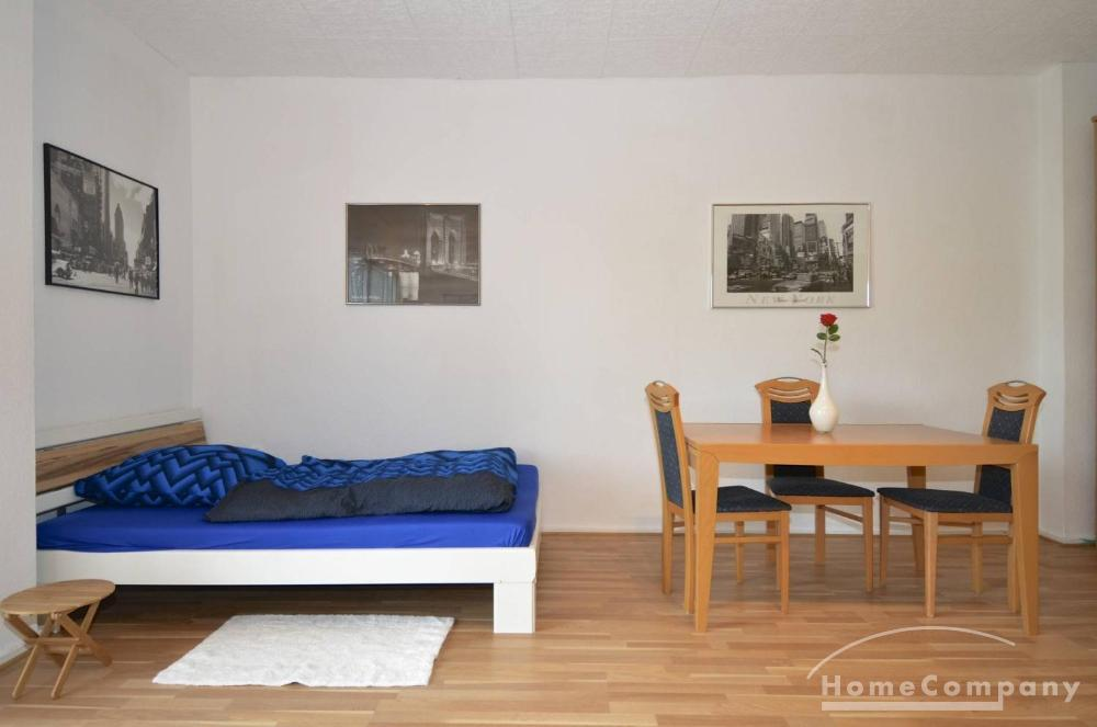 Single wohnung berlin wedding
