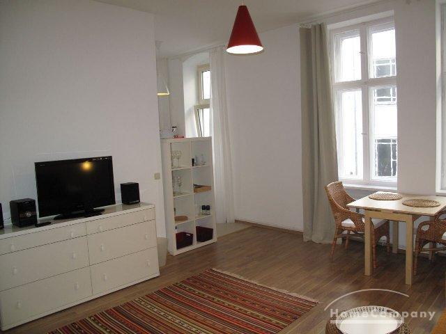 freundliche 1 zimmer wohnung in berlin sch neberg m bliert objektdetails homecompany berlin. Black Bedroom Furniture Sets. Home Design Ideas
